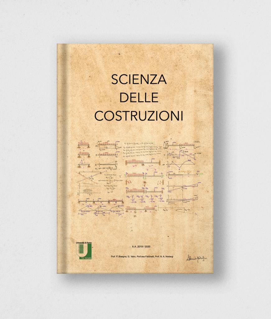 scienza delle costruzioni  notes appunti